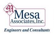 Logo - MESA